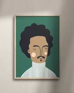 Jacob print