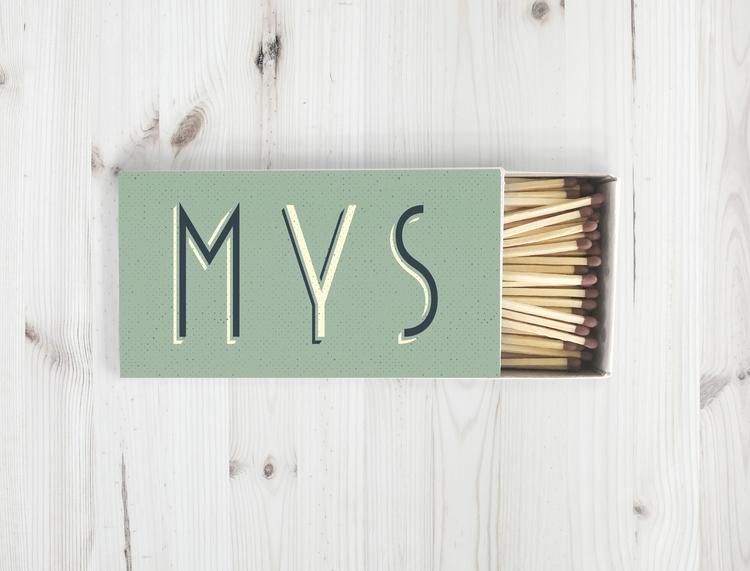 Mys Match box