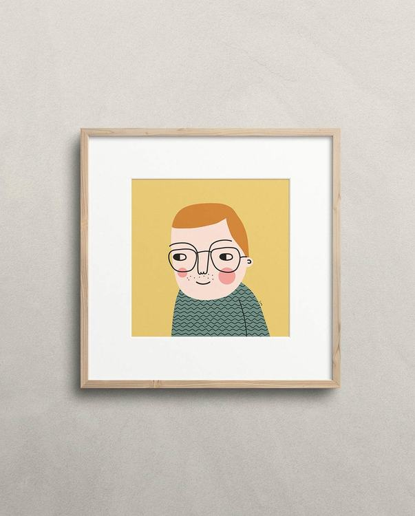Jesper print