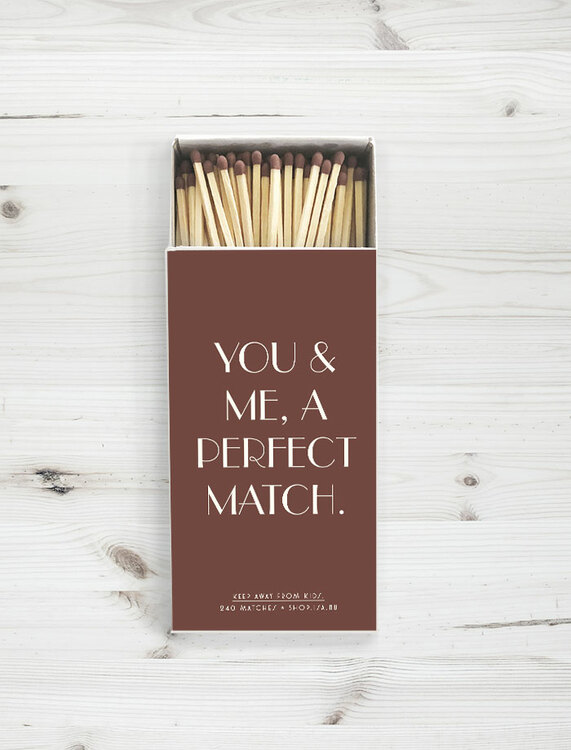 Perfect matches