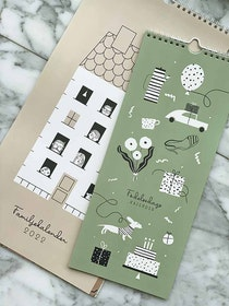 Kalenderpaket