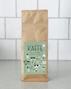 Kaffe för Pitebor