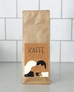 Kaffe för kära vänner
