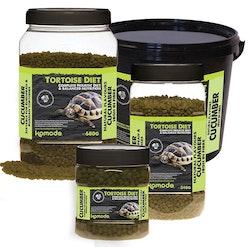 Tortoise diet cucumber 170g