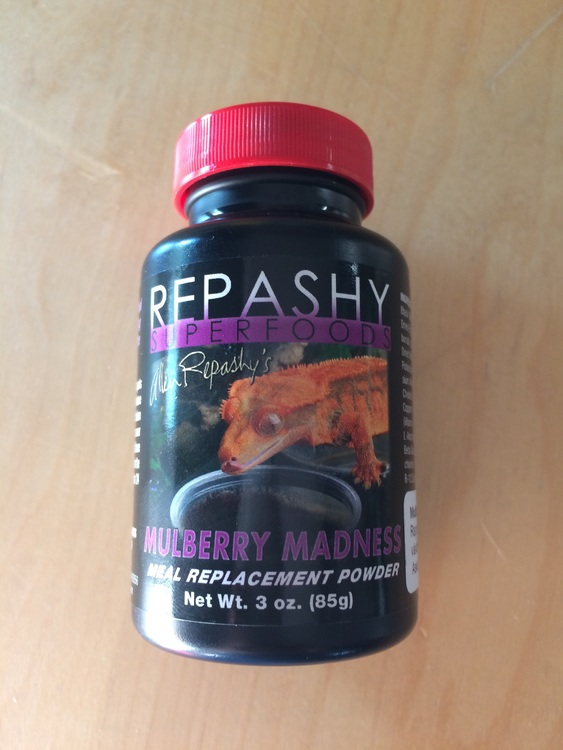 Repashy Mulberry madness  170g