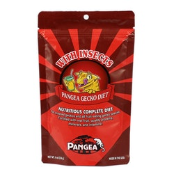 Pangea fruitmix & insects geckodiet 227 gram