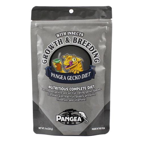 Pangea breeding geckodiet 227 gram