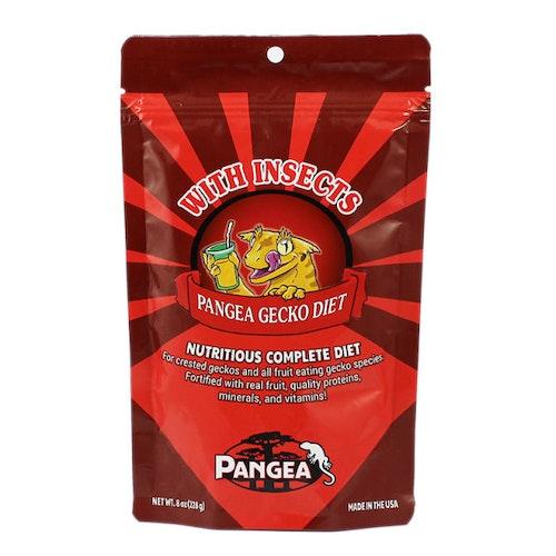 Pangea fruitmix & insects geckodiet 454 gram