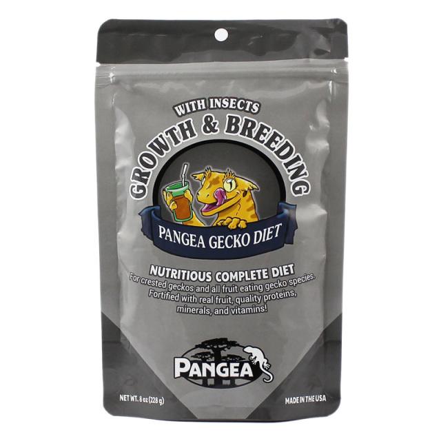 Pangea breeding geckodiet 454 gram