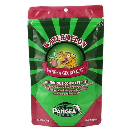 Pangea watermelon & mango geckodiet 454 gram