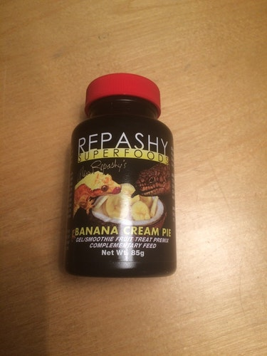 Repashy banana crem pie 85 g