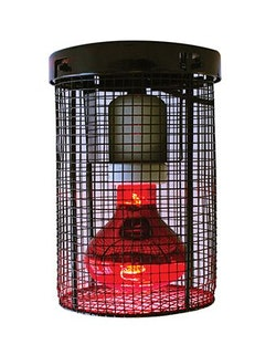 light & heat guard 175 mm