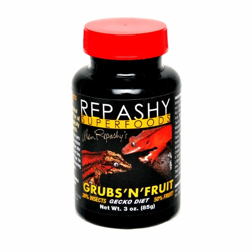 Repashy grubs'n'fruit