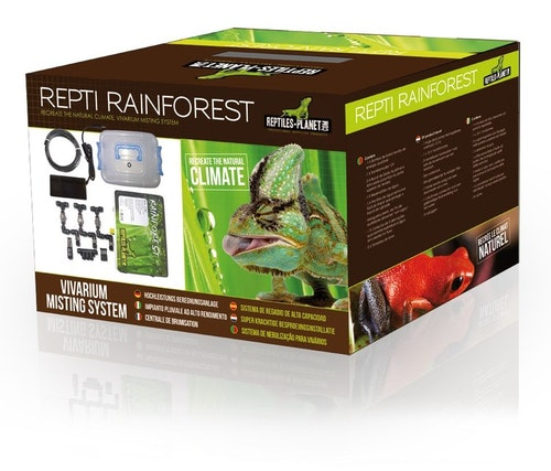 Repti rainforest