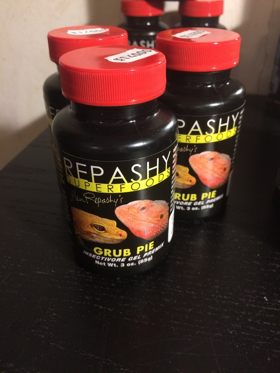 Repashy grub pie 85 g
