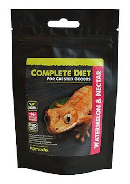 Crested Gecko Complete Diet - Watermelon & Nectar 60g