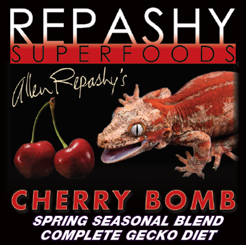 Cherry bomb 85 g