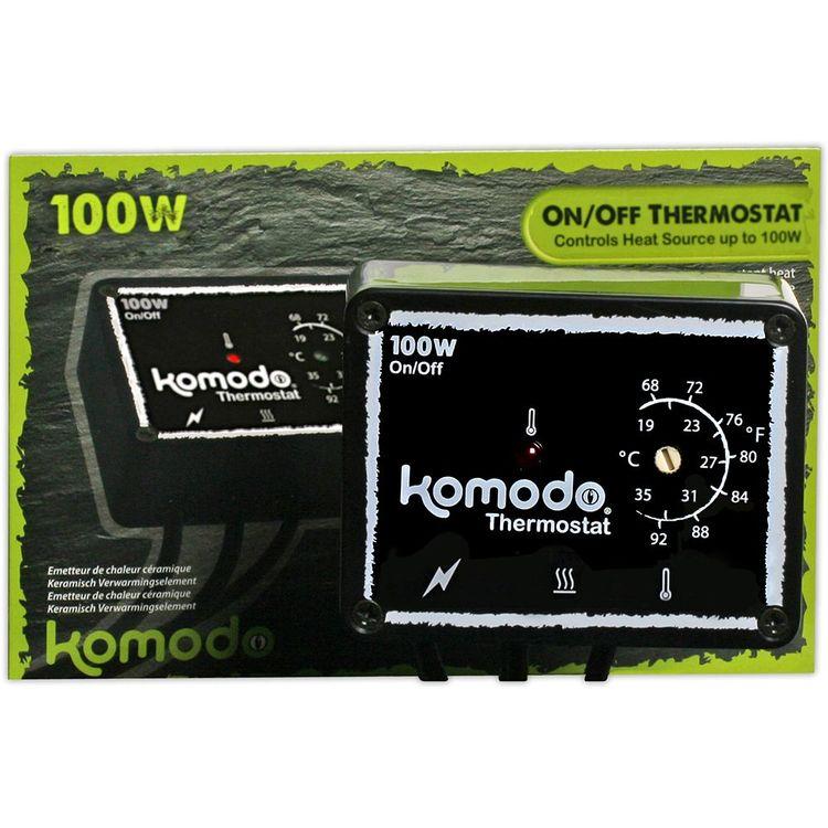 Thermostat 100W
