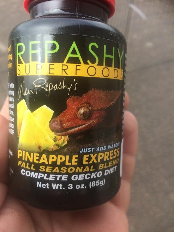 Pineapple express 85 g