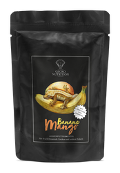 Gecko nutrition banan / mango 100 g