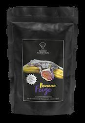 Gecko nutrition banan / fikon 100g