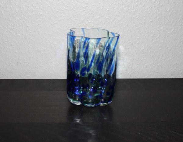 Glasvas från Sea av Rune Strand