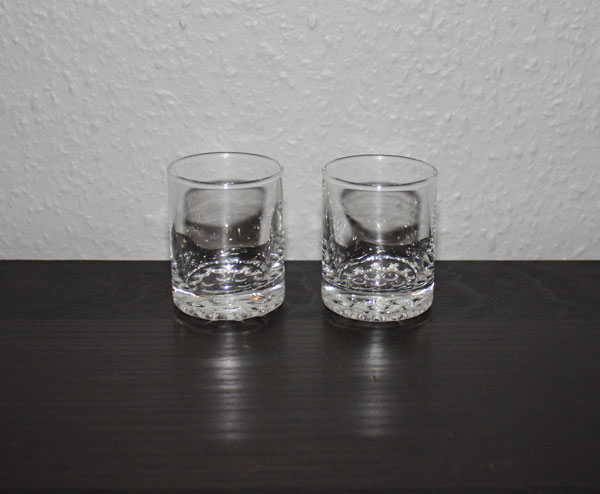 2st Shotglas
