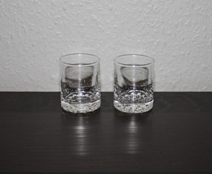 2st Shotglas