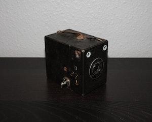 Kamera Warwick No.2 från 1930 talet