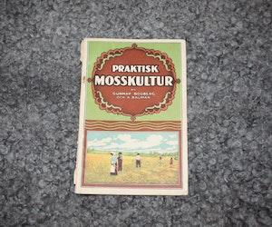 Tidskrift Praktisk Mosskultur från 1922