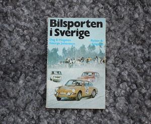Bilsporten i Sverige