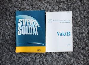 Svensk Soldat 1975