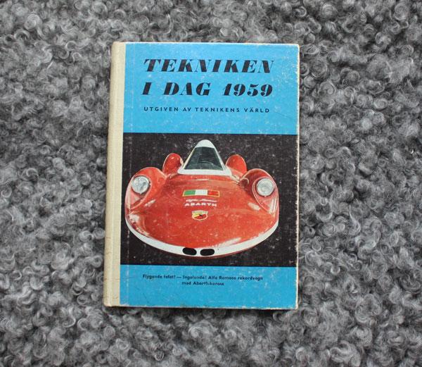 Tekniken i dag 1959
