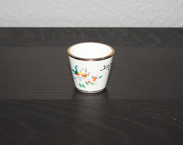 Äggkopp Keramikos