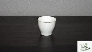 Äggkopp från Lidköpings porslinsfabrik (ALP)