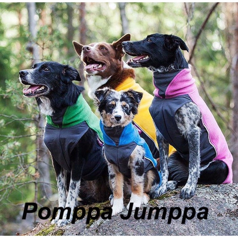 Pomppa Jumppa
