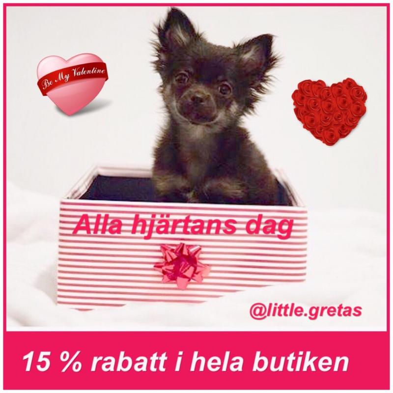 Alla hjärtans dag den 14 Februari
