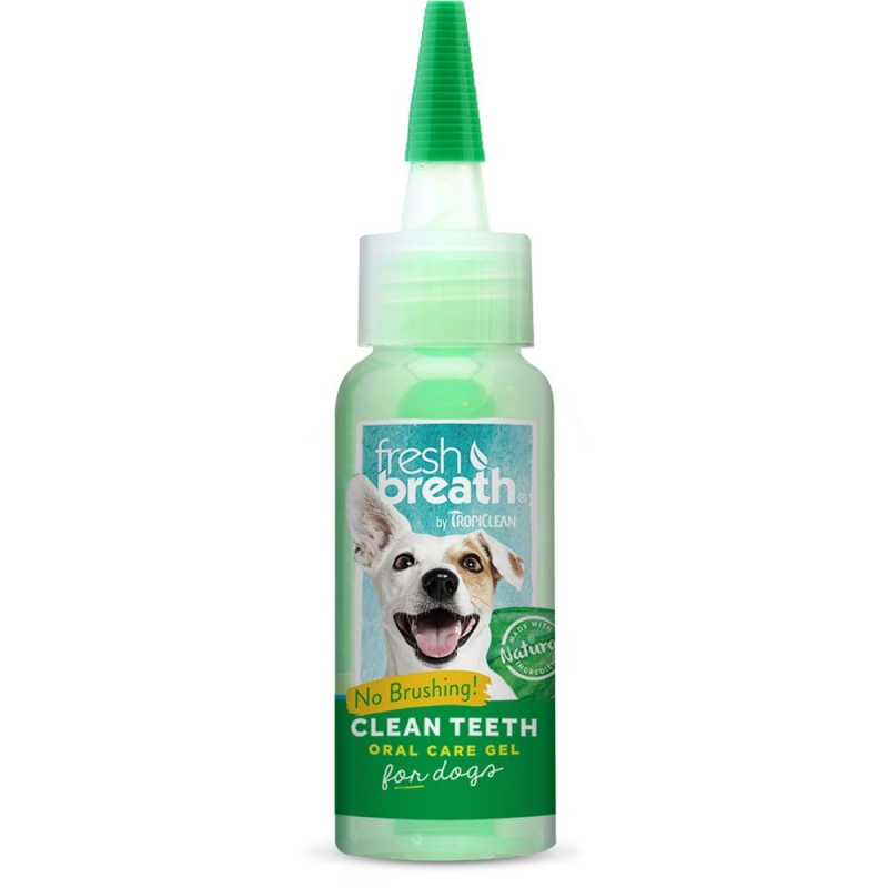 Fresh Breath tand gel