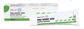 Aptus Pro Sport för arbetande hundar