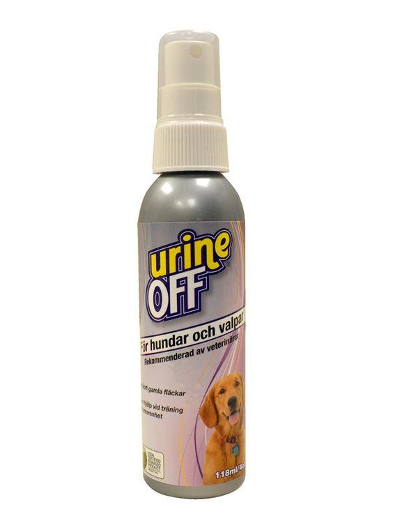 Urine Off Dog spray,118ml