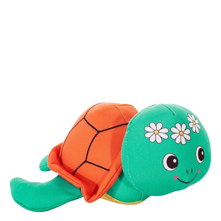Dogman vattenleksak, sköldpadda
