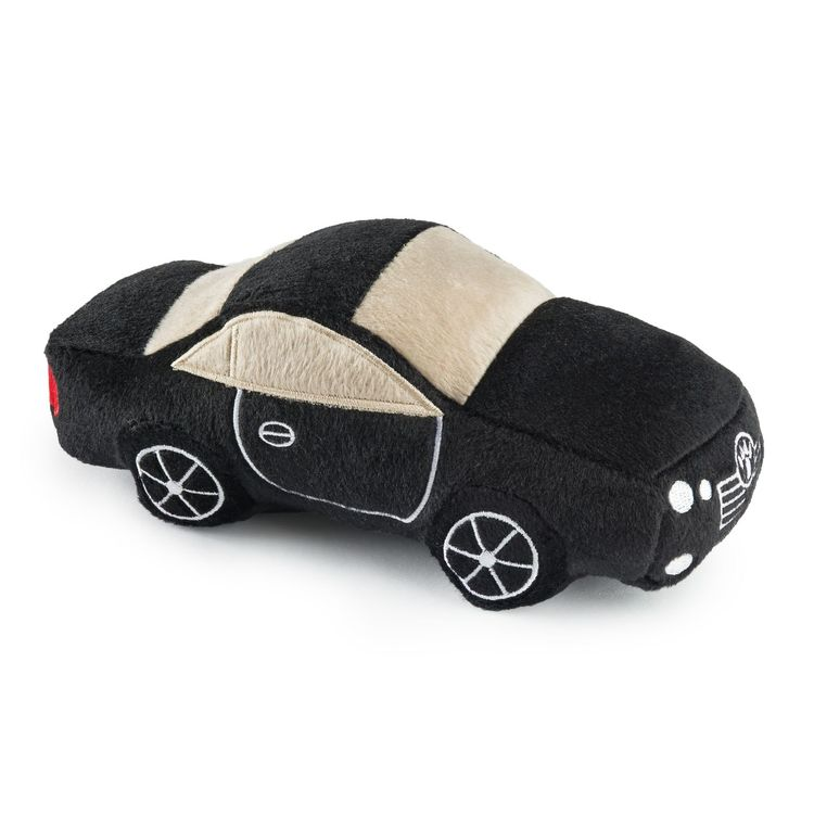 Haute Diggity Dog, Furcedes Car