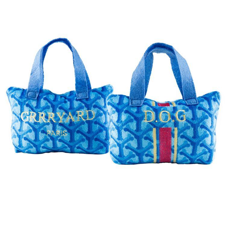 Haute Diggity Dog, Grryard Handbag