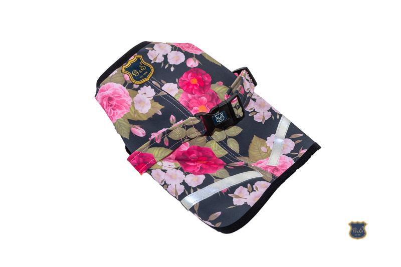 Gustaf & Evita Soft Shell täcke