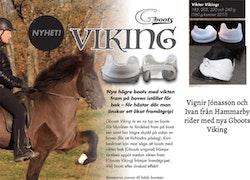 G Boots Viking