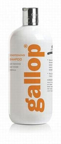 Schampo Gallop 500 ml