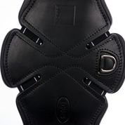 Black Edition sadelgjord