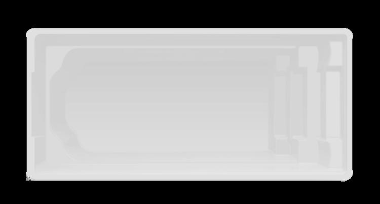 Aspen 3,15x6,3x1,5m