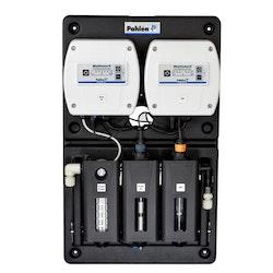 Minimaster-paket för redox och pH- syra