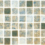Pooliner 3,5x7x1,5 med gaveltrappa